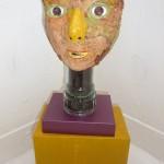 Compost And Leaf Mask