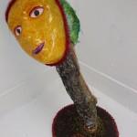 Crick Neck Mask