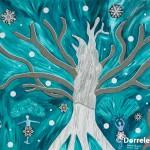 Ponder On The Winter Wonderland